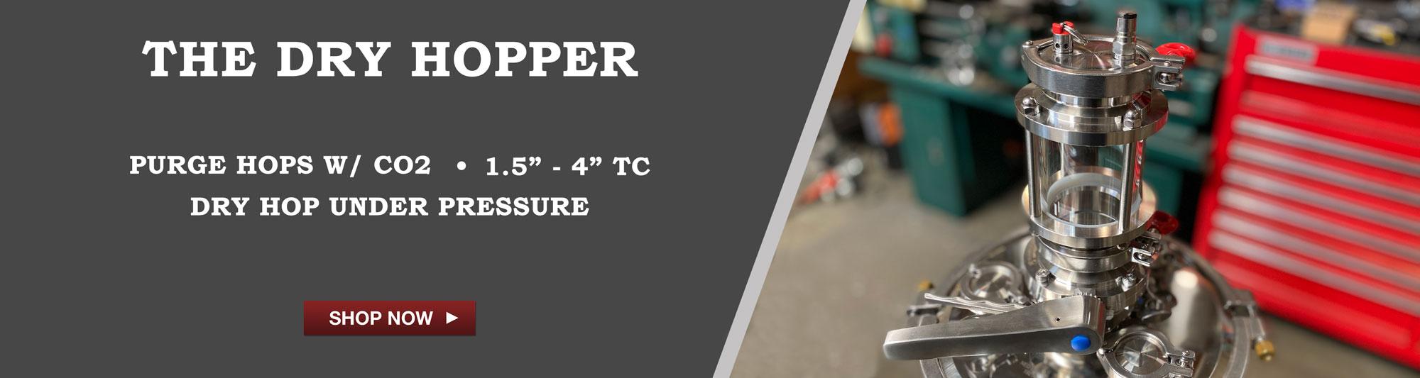 The Dry Hopper