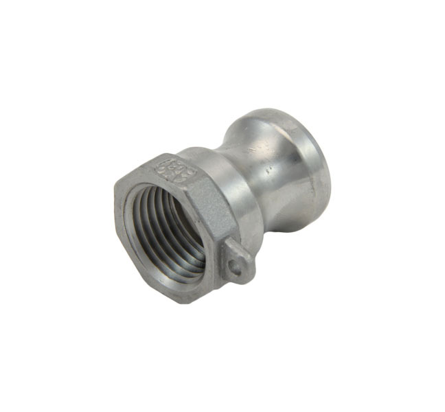 Brewers hardware quot cam lock adapter female npt