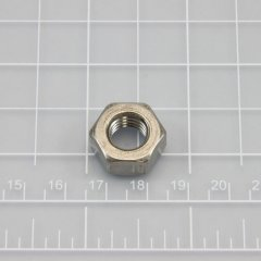 10mm Stainless Steel Hex Nut