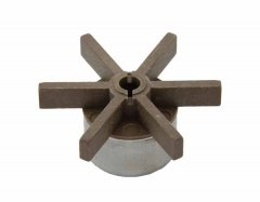 Chugger Pump Impeller
