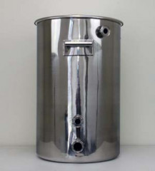 15 GallonTC Fitted Mash Tun with False Bottom and Temperature Port