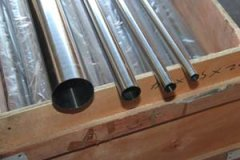 "1.5"" 304 Stainless Steel Tubing by the Foot"