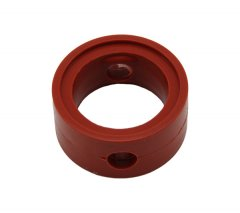 "1.5"" Butterfly Valve Replacement Seat - Silicone"