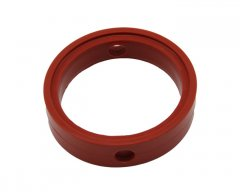 "3"" Butterfly Valve Replacement Seat - Silicone"