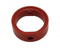 "2.5"" Butterfly Valve Replacement Seat - Silicone"