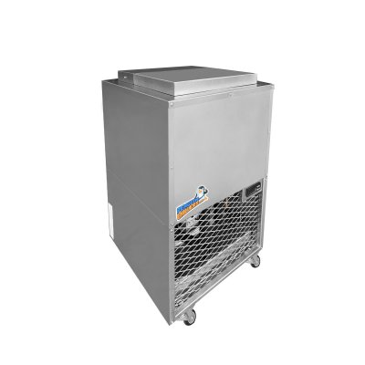 Penguin 2/3 HP Stainless Steel Glycol XL Chiller