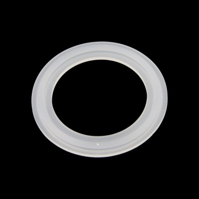 "1.5"" Tri Clover Compatible Gasket Silicone"