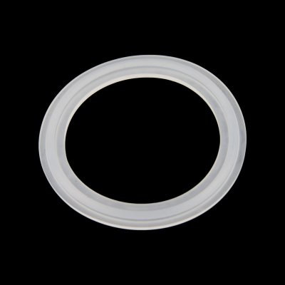 "2"" Tri Clover Compatible Gasket Silicone"