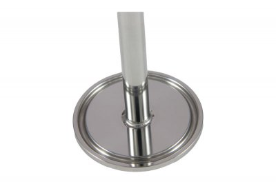 "1""/1.5"" Tri Clover Compatible Tri Clamp Thermowell 12"" Length"
